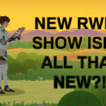 Read the RWBY: Fairy Tales Book Before Assholes Spoil It For You